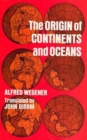Image for The Origin of Continents and Oceans