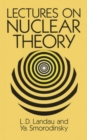 Image for Lectures on Nuclear Theory