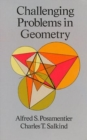 Image for Challenging Problems in Geometry