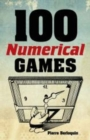 Image for 100 numerical games