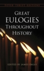 Image for Great eulogies throughout history