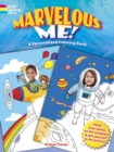 Image for Marvelous Me! A Personalized Coloring Book
