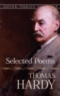 Image for Hardy's selected poems