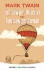 Image for Tom Sawyer, detective  : Tom Sawyer abroad