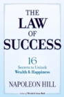 Image for The Law of Success: 16 Secrets to Unlock Wealth and Happiness