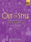 Image for Out-of-style: a modern perspective of how vintage fashions evolved