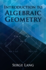 Image for Introduction to Algebraic Geometry