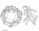 Image for Chinese animal designs