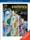 Image for Statistics for the behavioral sciences