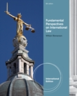 Image for Fundamental Perspectives on International Law