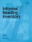 Image for Informal Reading Inventory : Preprimer to Twelfth Grade