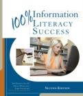 Image for 100% information literacy success
