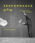 Image for Performance now