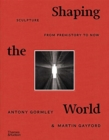 Image for Shaping the world  : sculpture from prehistory to now