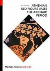 Image for Athenian Red Figure Vases: The Archaic Period : A Handbook