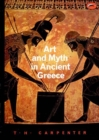 Image for Art and Myth in Ancient Greece : A Handbook
