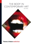 Image for The body in contemporary art
