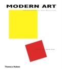 Image for Modern art  : Impressionism to Post-Modernism