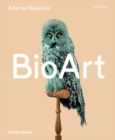 Image for Bio art  : altered realities