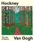 Image for Hockney - Van Gogh - the joy of nature