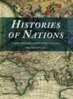 Image for Histories of nations  : how their identities were forged
