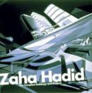 Image for Zaha Hadid  : the complete buildings and projects