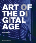 Image for Art of the digital age