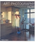 Image for Art photography now