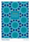 Image for Islamic geometric patterns