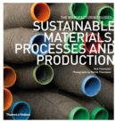 Image for Sustainable materials, processes and production