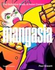 Image for Mangasia  : the definitive guide to Asian comics