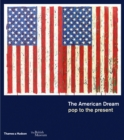 Image for The American dream  : pop to the present