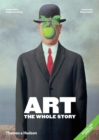 Image for Art  : the whole story