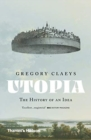 Image for Utopia  : the history of an idea