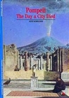 Image for Pompeii : The Day a City Died