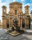 Image for The baroque architecture of Sicily