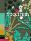 Image for Spectrum  : heritage patterns and colours