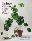 Image for Indoor green  : living with plants