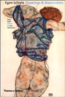 Image for Egon Schiele  : drawings and watercolours
