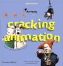 Image for Cracking animation