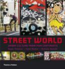 Image for Street world  : urban culture from five continents