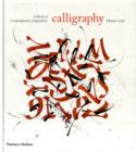 Image for Calligraphy  : a book of contemporary inspiration