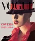 Image for Paris Vogue  : covers 1920-2009