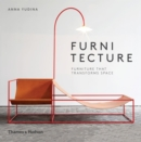 Image for Furnitecture  : furniture that transforms space
