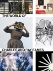 Image for The world of Charles and Ray Eames