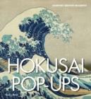 Image for Hokusai pop-ups