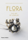 Image for Flora  : the art of jewelry