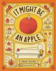 Image for It might be an apple
