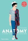 Image for Anatomy  : a cutaway look inside the human body