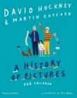 Image for A history of pictures for children